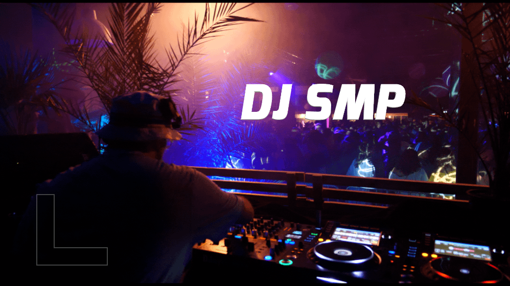 DJ SMP – Mini doc